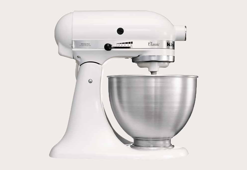 KitchenAid Classic Stand Mixer Promotion