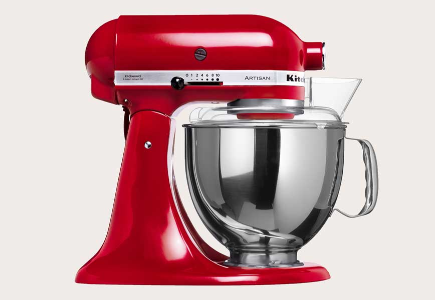 KitchenAid mixer Stand Mixer Promotion