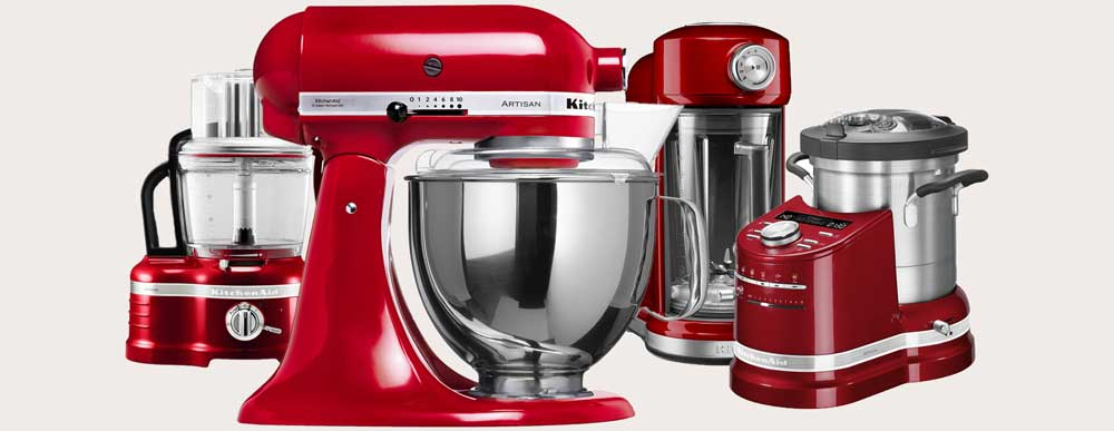 KitchenAid Products